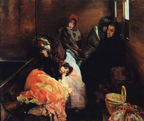 Child Of Light Free Trade by Joaqu 237 N Sorolla The Artist Who Depicted His Country