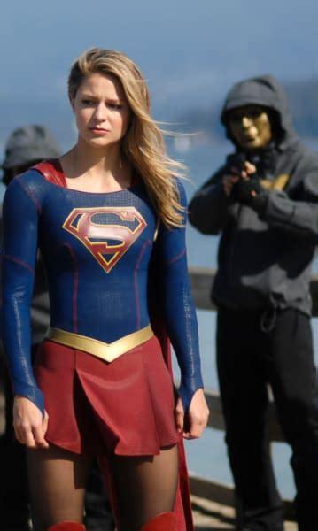 supergirl season  episode  review   fallen