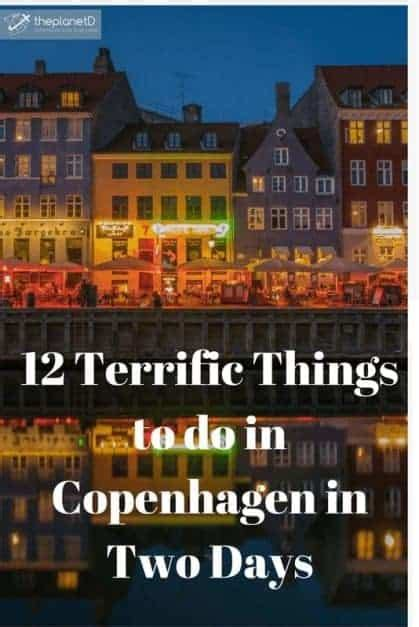 Copenhagen The Who Didnt Want To Be Princess Anymore by 12 Terrific Things To Do In Copenhagen The Planet D