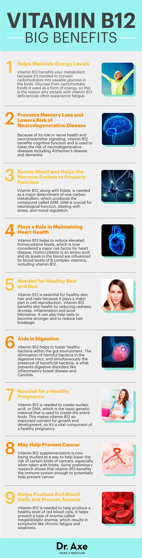 B12 Detox Symptoms by 68 Best Images About Important Vitamins And Minerals On