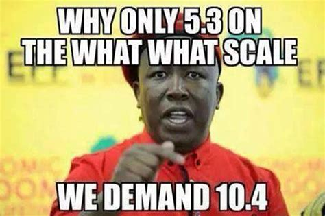 Funny South African Memes - 10 all time julius malema memes youth village