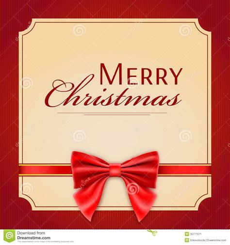 merry christmas stock image image