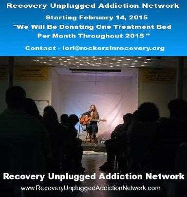 Recovery Unplugged Detox by Recovery Connections