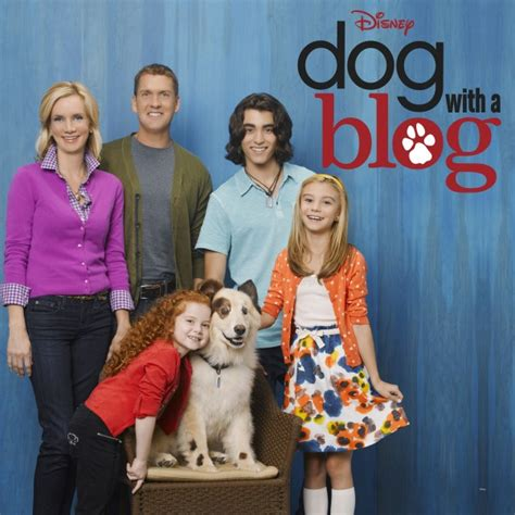 disney channel dog with a blog last episode youtube image dog with a blog itunes vol2 600x600 jpg dog with