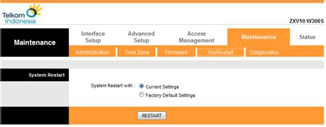 Modem Speedy Zte Zxv10 W300s cara setting modem speedy zte zxv10 w300s dengan mudah dan