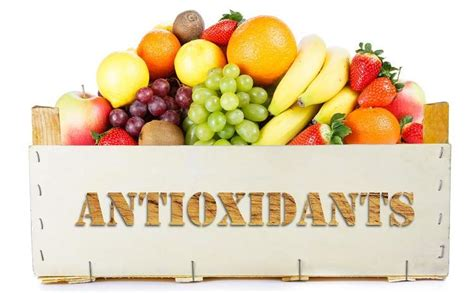 supplement industry worth 12 foods that fight free radicals the