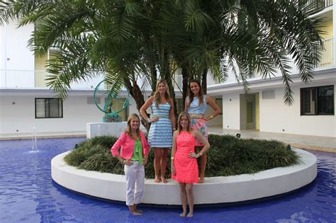 then and lately lilly pulitzer spring 2013 sneak peek