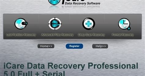 download icare data recovery full version blogspot icare data recovery professional 5 0 6 nawayugaya free