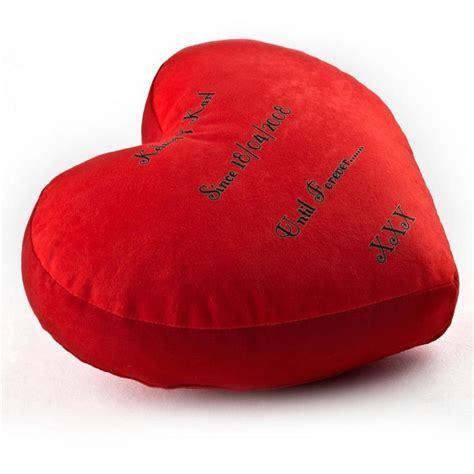 foto cuscino cuscino cuore personalizzato foto regali originali