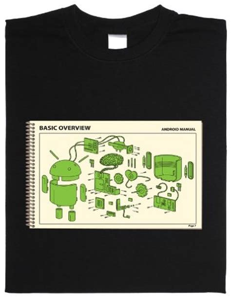 T Shirt Android User aktuelle andorid fanartikel 1a android de