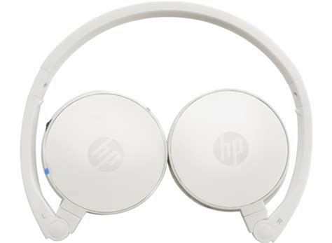 Hp Bluetooth Wireless Headset H7000 Hp H7000 Bluetooth Wireless Headset White Hp Store Uk