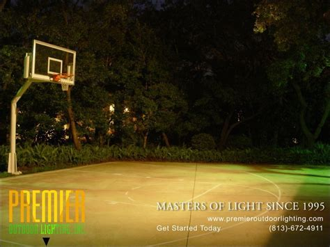 premier outdoor lighting activity lighting photo gallery image 1 premier outdoor