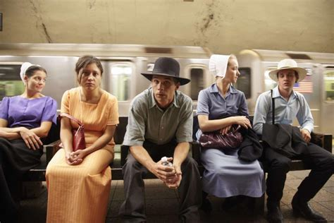 Image result for breaking amish