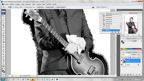 tutorial quitar fondo photoshop cs3 tutorial de photoshop cs3 como quitar el fondo a una