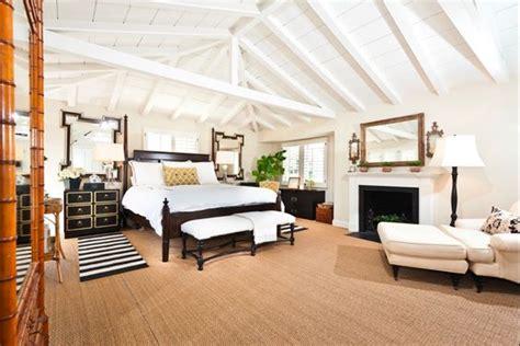 habitacion grande como decorar habitaciones grandes decoracion de