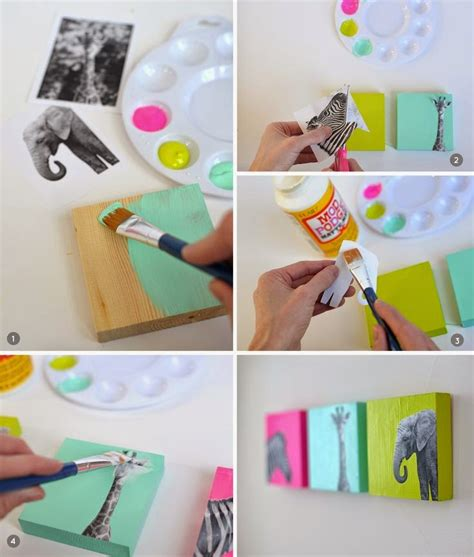 mommo design  cute diy projects  kids