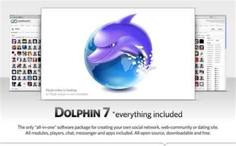 best social networking script dolphin 7 the best social networking software scripts