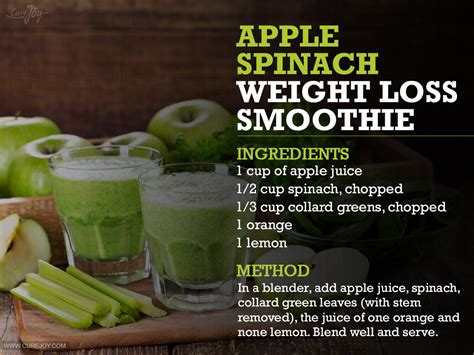 weight loss kale smoothie blender recipes for weight loss dandk