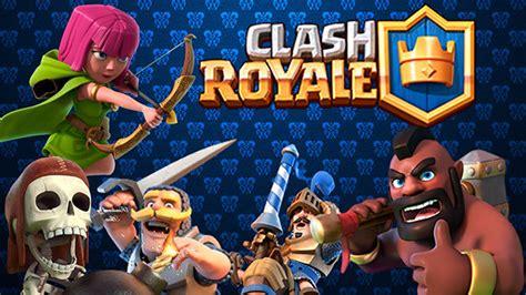 descargar clash royale descargar clash royale apk para android