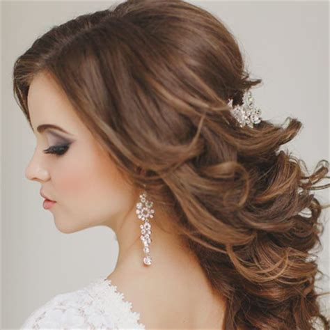 Wedding Hair Or Up by Wedding Hair Tips Half Up Half Styles