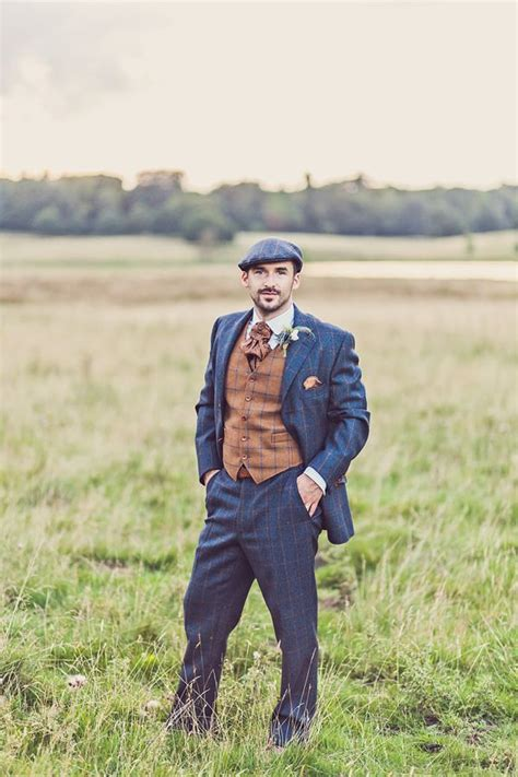 country style wedding suits top five grooms groomsmen trends chic vintage brides
