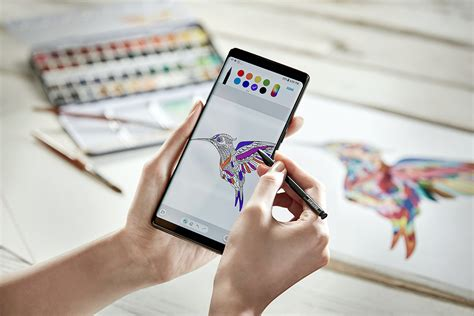 Galaxy Note 8 Sketches by How To Preorder Samsung S Galaxy Note 8 Right Now From Any