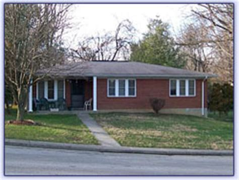 Glasgow Ky Affordable And Low Income Housing Publichousing Com