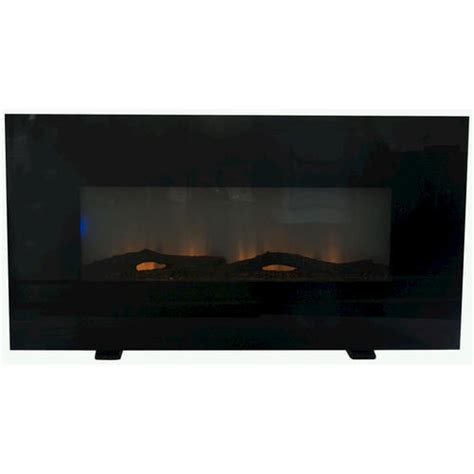 Menards Wall Mount Fireplace by Flat 30 Quot Wall Mount Electric Fireplace At Menards 174