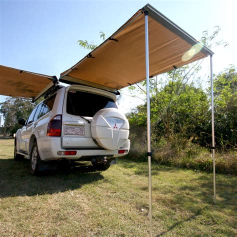 Rear Awning by Tough Rear Awning 1 4x2m 4wd Accessories