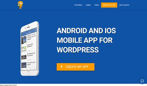 Iwapppress Builds Ios App For Any Website 6 plugins to convert woocommerce to mobile apps