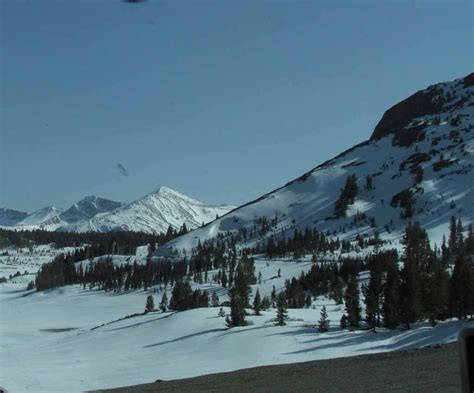 pass section spectacular eastern sierra in eastern california part 2