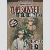 Huckleberry Fin...