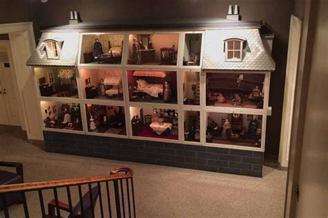 doll house dolls the victorian dollhouse