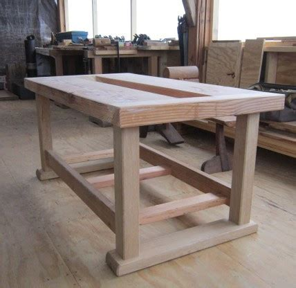 wood workbench plans windy60soj