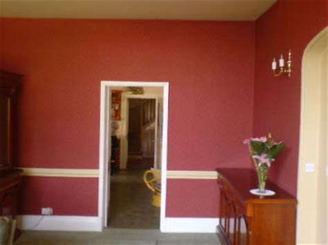 cost to have interior of house painted interior house painting red and white how much to paint a house