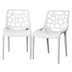 white modern dining chair chair pads cushions