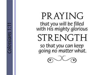 Prayers For Strength And Comfort Thank You Lord Pinterest