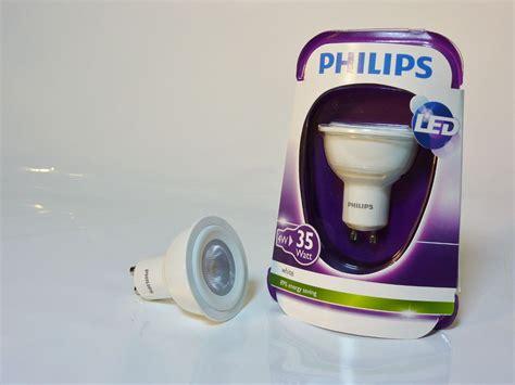 Lu Philips Led 4 Watt led strahler philips die neueste innovation der
