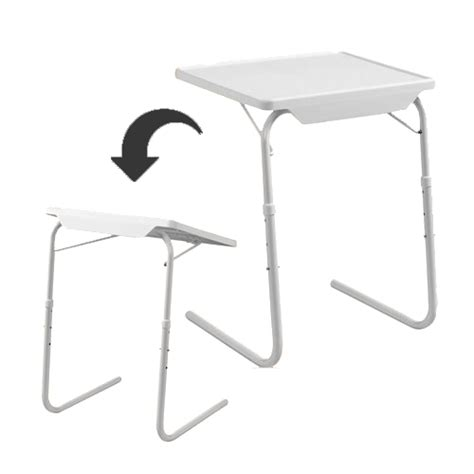laptop desk tray as seen on tv new smart table mate foldable folding tablemate as seen on