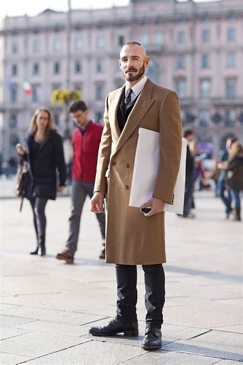 Preppy Urban Style - men of milan lightaholic