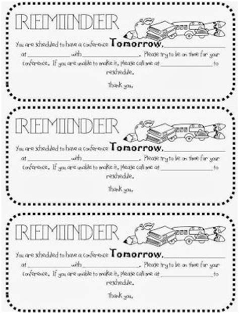 reminder templates for teachers 159 best images about freebie friday resources on