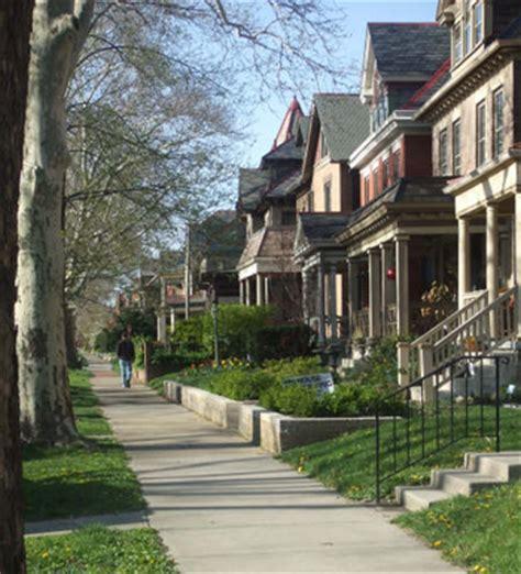 victorian village: a columbus neighborhood third grade