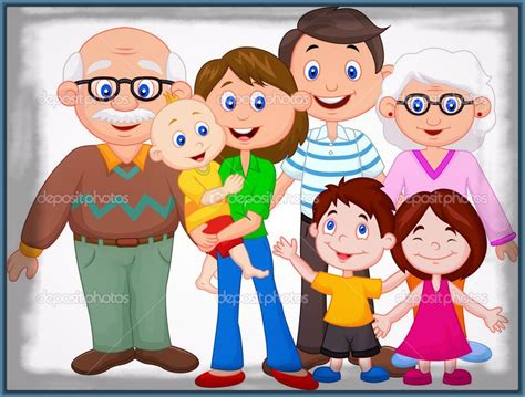 imagenes de familias felices animadas familias felices animadas related keywords familias