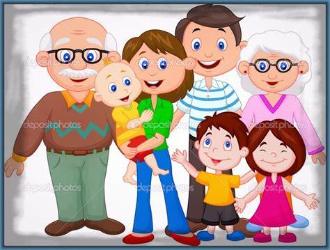 imagenes animadas felices familias felices animadas related keywords familias