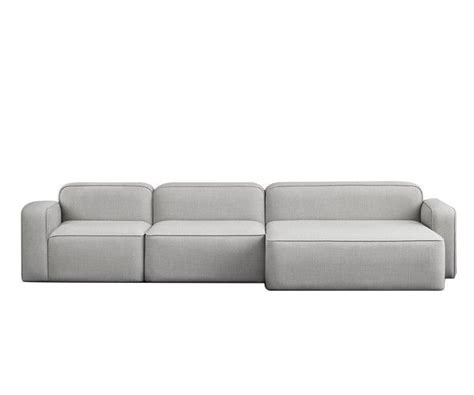 normann sofa normann copenhagen rope modular sofa living and company