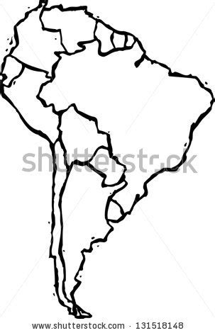 map of south america black and white chile map vector stock photos chile map vector stock