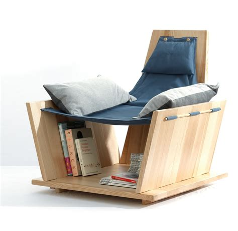 Bookshelf Chair by Stylish Seating Arrangements With Built In Bookcases