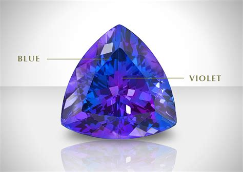 what color is tanzanite the colors of tanzanite tanzanite foundation