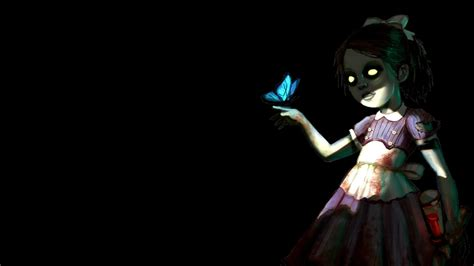 games 176x208 sis download free free hd wallpapers little sister bioshock 1920x1080 wallpaper video games