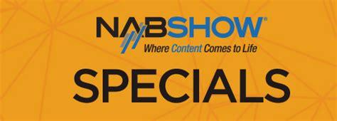 nab 2016 special deals: 60% off the ultimate davinci